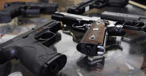 Tout sur le port d'arme au Sénégal