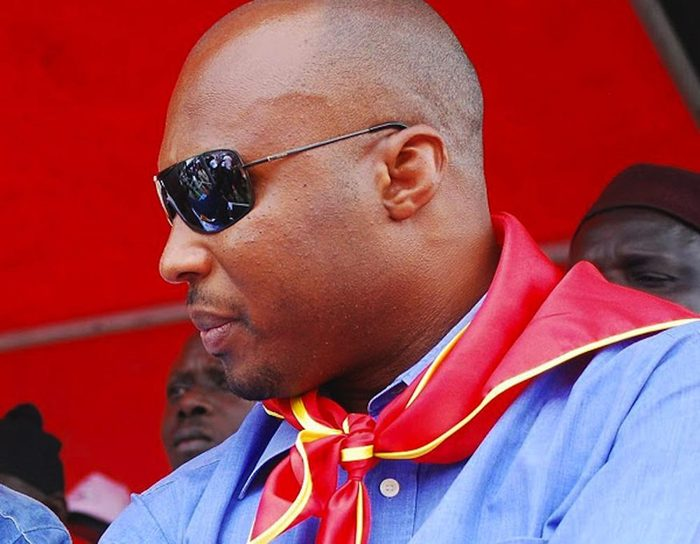 Barthélémy Dias sur l'affaire Ndiaga Diouf: