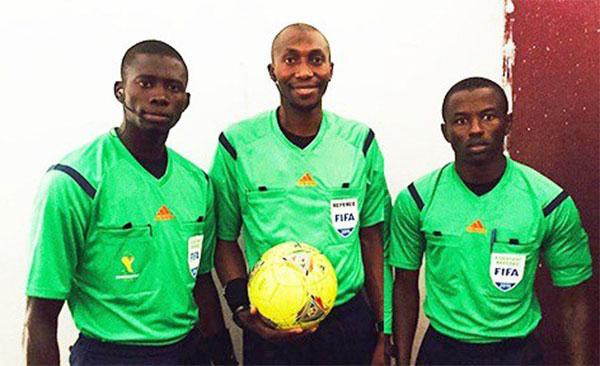 CAN 2017 : Un trio sénégalais sélectionné