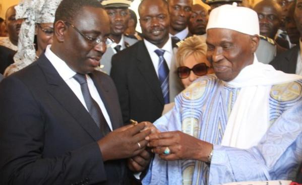 Visite d'État en France: Oumar Sarr dément la rencontre entre Me Wade et Macky Sall à Paris(Communiqué)