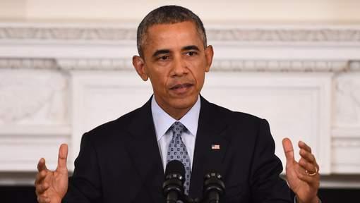 Obama envisage des mesures pour riposter aux piratages russes — Présidentielle