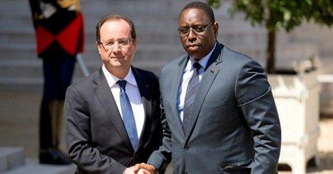 Sénégal-France: Les chiffres d'un partenariat hautement déséquilibré