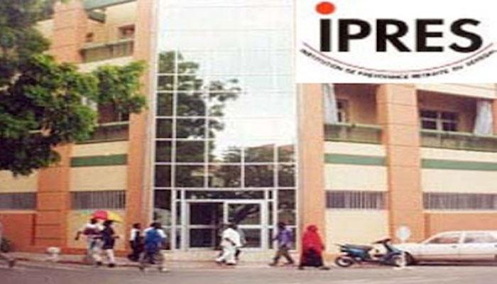Thiès : l'IPRES en tournée dans le cadre de la mensualisation des pensions de retraite