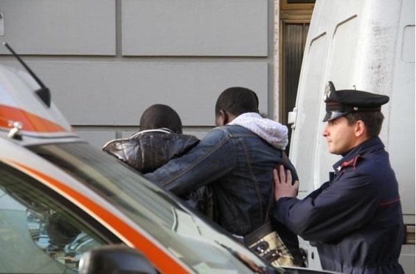 Emigration clandestine: Arrestation d'un passeur Sénégalais en Italie