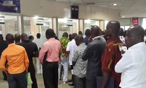 Arnaque et publicité mensongére des banques au Sénégal