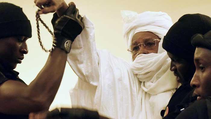 Procès en appel: Hissène Habré pourrait échapper à la perpétuité