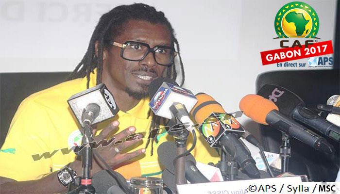 CAN 2017 Gabon: