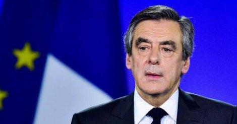 Le spectre de Marine Le Pen — Présidentielle française