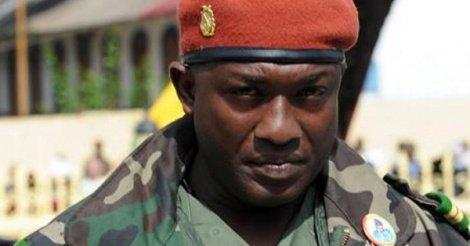 Guinée Conakry : Toumba Diakité inculpé pour 15 chefs d'accusation