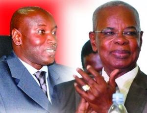 Tête de liste à Linguère : Aly Ngouye Ndiaye et Djibo Ka se donnent des coups