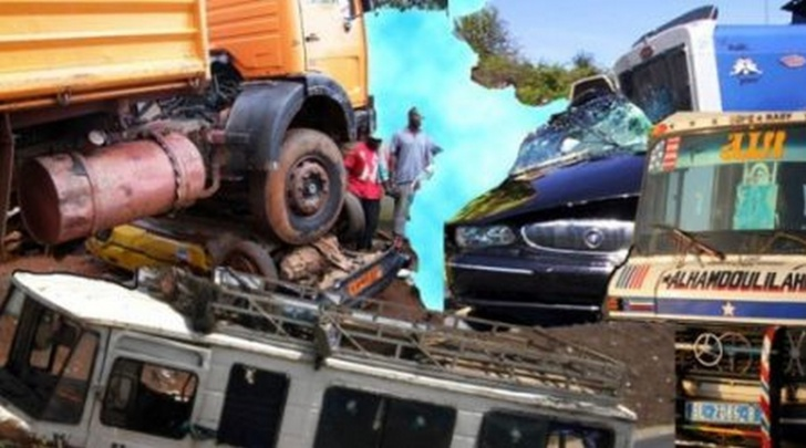 Circulation routière: L'Etat augmente les amendes