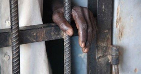 La situation carcérale en 2 chiffres