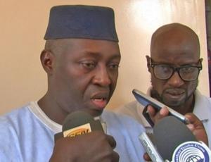 """Mamadou Lamine Diallo: """"Il faut arracher l'Assemblée nationale des mains de Macky Sall"""""""