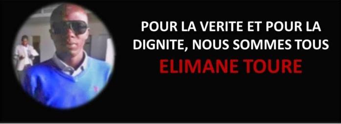 Contribution: Pour la vérité et pour la dignité, nous sommes tous Elimane Touré