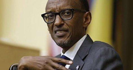 Rwanda : le président Paul Kagame reçu au Vatican