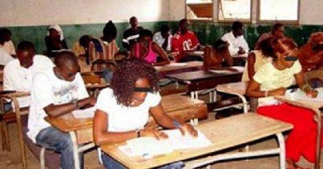 Sénégal : 1% des candidats au Bac composent dans les séries scientifiques (officiel)