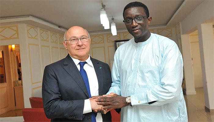 """Monnaie:""""Le Franc CFA présente plus d'avantage que d'inconvénients"""" (Ministre de l'Economie et des Finances)"""