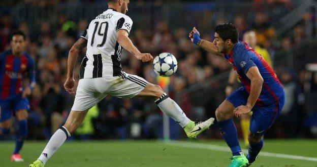 Pas d'exploit pour le Barça, la Juventus est en demi-finales de la Ligue des champions(LEQUIPE)