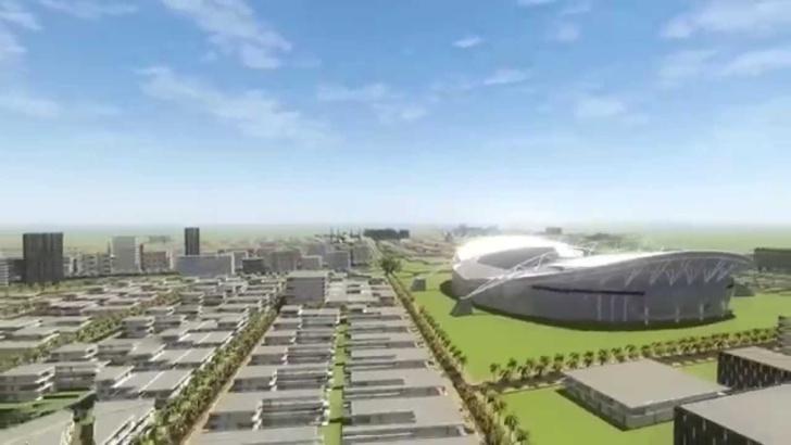 """Infrastructures: Vers la construction de """"grands marchés modernes'' à Kaolack et Diamniadio(Officiel)"""