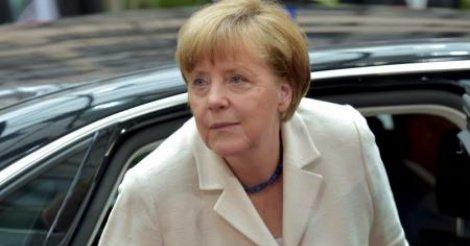 Berlin salue une bonne nouvelle pour l'Europe — Macron