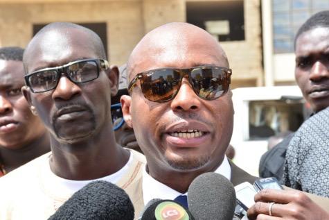 Révélation:Barthélémy DiAs accuse Tanor Dieng d'avoir bénéficié de la caisse d'avance de la mairie de Dakar