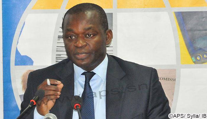 Présence de riz en plastique: Démenti catégorique du ministre du Commerce, Alioune Sarr