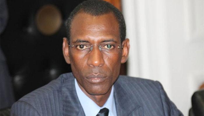 Questions d'actualité: « Les cartes d'électeurs vont être distribuées même le jour du vote », Abdoulye Daouda Diallo