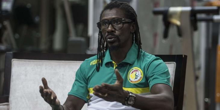 Publication de la liste des joueurs: Aliou Cissé appelle en renfort un gardien et un défenseur