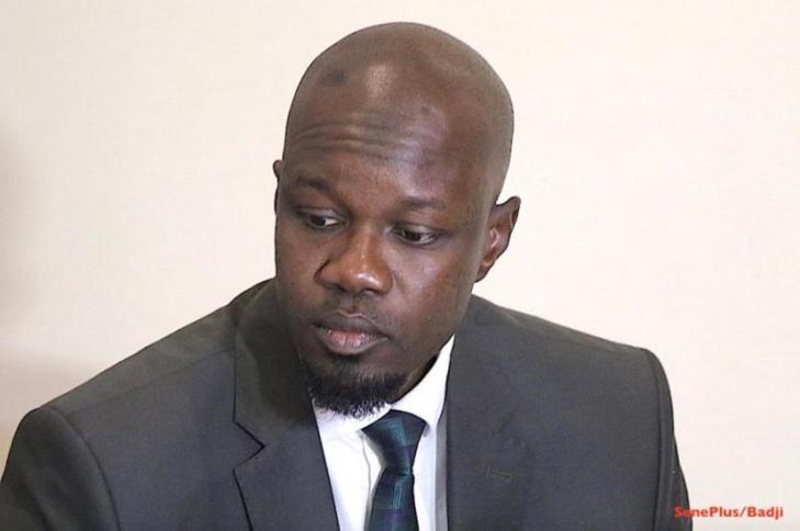 Hydrocarbures: Ousmane Sonko réclame la réforme du code pétrolier qui date de 1998