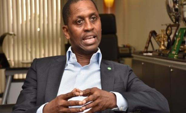 Le groupe financier Wari admis à la chambre de commerce américaine: Nouveau pari gagné pour Kabirou Mbodj