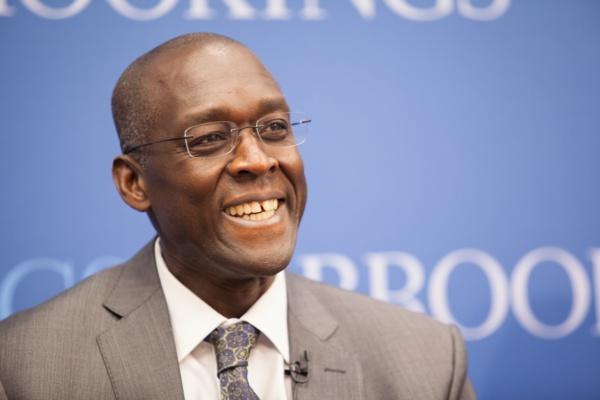 Makhtar Diop, vice-président pour l'Afrique de la Banque mondiale: « La Banque mondiale veut soutenir au maximum le secteur privé»