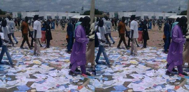Saccage de bureaux de vote : La Dic à Touba