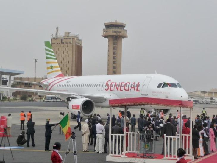 Sénégal Airlines : L'État prend les choses en main