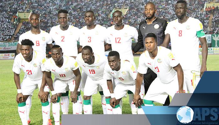 Classement FIFA: Les lions perdent quatre places