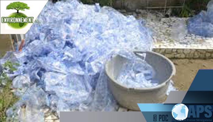 Sénégal: Un comité interministériel mis en place pour le suivi de l'interdiction du plastique