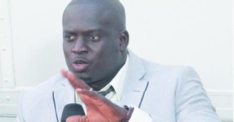 LUTTE: Aziz Ndiaye jette l'éponge