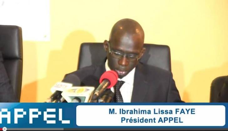 Communiqué: La presse en ligne s'indigne contre le Procureur