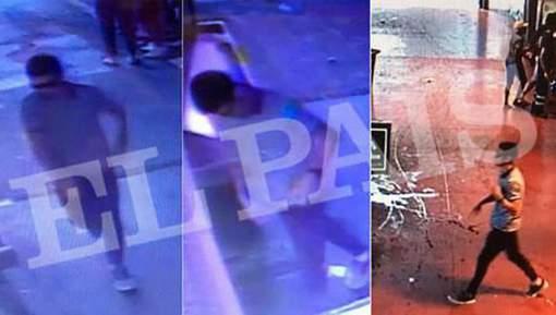 Le conducteur de la camionnette identifié — Attentat Barcelone