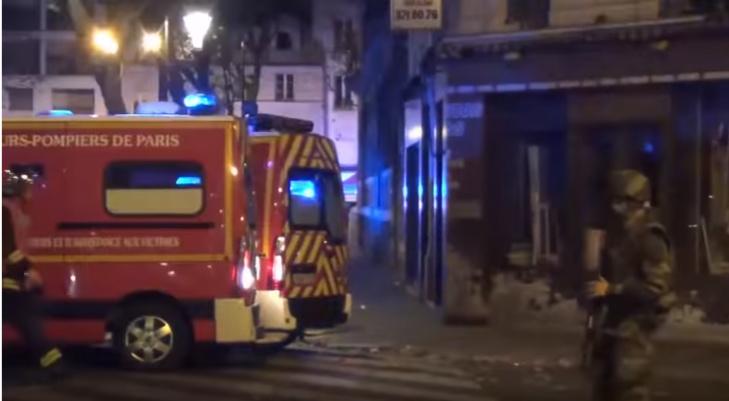 Le Maroc évite à la France un bain de sang