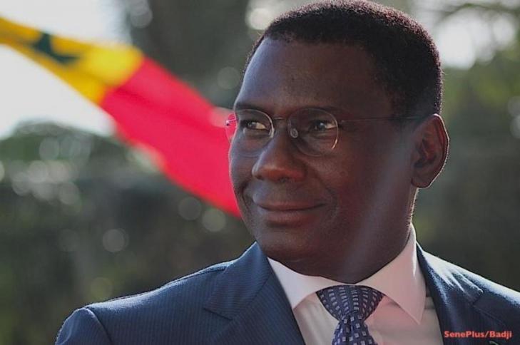 Présidence de la République: Cheikh Kanté nommé ministre du suivi du PSE