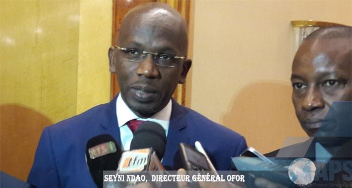 Hydraulique: L'Etat débloque 574 millions FCFA pour l'approvisionnement en eau du Grand Magal de Touba