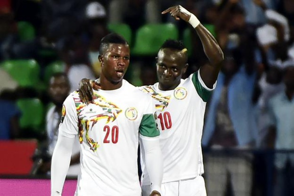 Afrique du sud / Sénégal aujourd'hui : Les Lions à une victoire du Mondial 2018