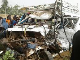 """Nombreux accidents sur la route de Touba: """"On doit étudier la santé mentale de certains conducteurs"""" (Psychologue)"""