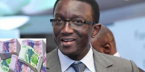 SENEGAL: Le poids de la dette s'alourdit (APANEWS)