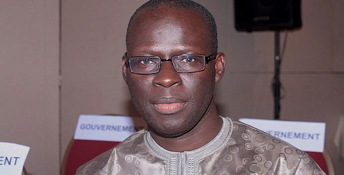 Assemblée nationale: Député Cheikh Bamba Dièye sur la commission Ad-Hoc