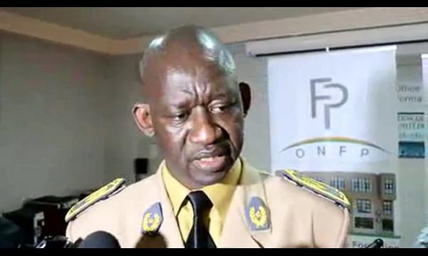 """Résultat de recherche d'images pour """"général Paul Ndiaye"""""""