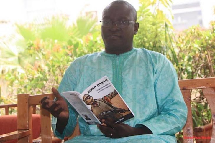 Education: Bakary SAMBE plaide l'élaboration d'une stratégie nationale de lutte contre l'extrémisme violent