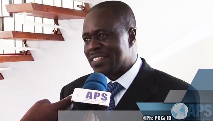"""Environnement: Le ministre Mame Thierno DIENG craint """"des feux de brousse dévastateurs"""""""