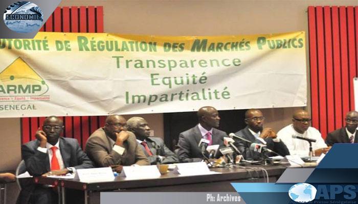 """Commande publique: L'ARMP annonce un """"groupe de travail"""" pour """"une meilleure implication"""" des entreprises nationales"""