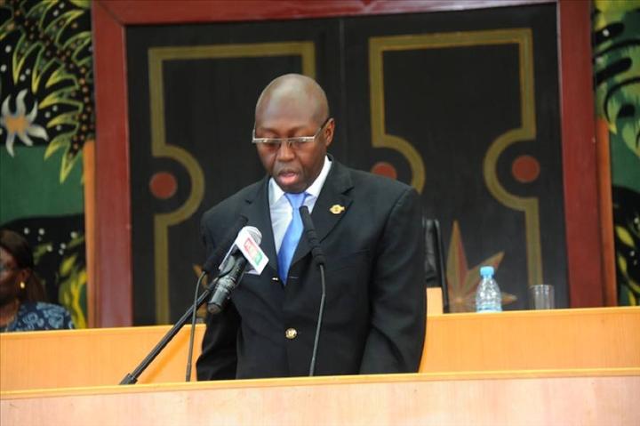"""Mamadou Lamine Diallo (TEKKI): """"40 milliards pour les bourses familiales ou 40 milliards pour les enseignants, qu'est-ce qui est mieux pour le Sénégal ? """""""